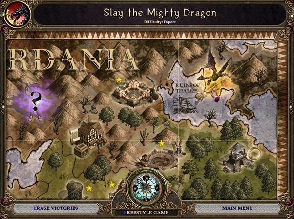 Majesty 2 Fantasy Kingdom Sim Product Serial Number