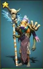 Shaman of Grum-Gog