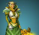 Priestess of Agrela