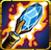 Expert Magic Weapon