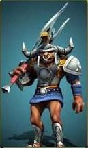 Ancient Minutaur