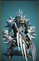 Champion of Grum-Gog
