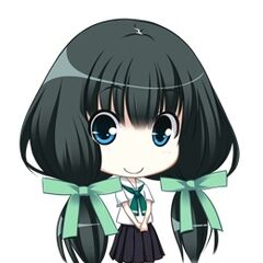 Chibi Sayaka