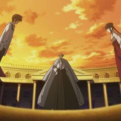 Yamato vs. Kokoro (Anime)