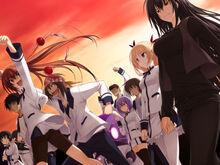 Majikoi group