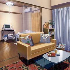 Yoshitsune's room