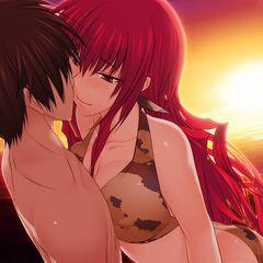 Yamato and Margit