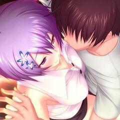 Miyako and Yamato- Alone Time (Majikoi S)