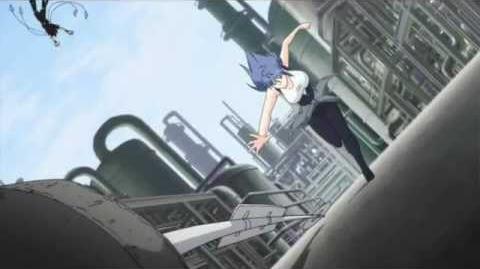 Tatsuko vs. Shishin (Majikoi S)