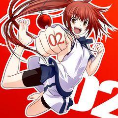 Kazuko- Two!