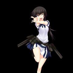 Tsubame pic for Majikoi A-3 2