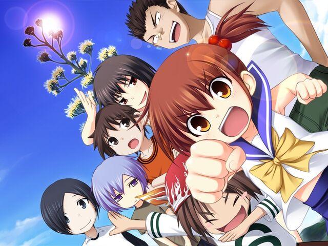 File:Kazama family agace photo.jpg