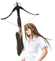 5 Heavenly Archer Mouri.fw