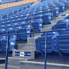 Nanahama stadium