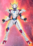 Dragon Bone Armour 1