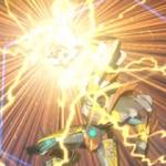 Golden Mega Smash