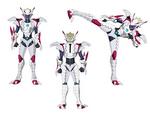 Shougo Character Design - Bone