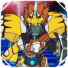 Leo - (fight icon)