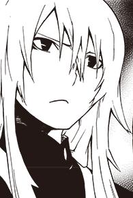 Socius-Manga