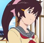 Sat-chan