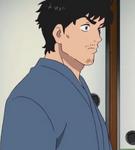 Shougo-father