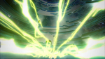 Thunder Emperor's Judgement