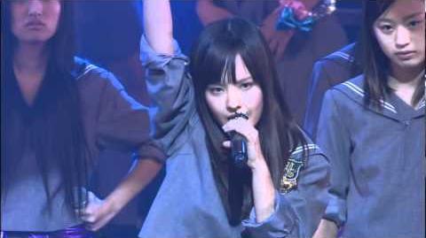 SKE48 x NMB48 マジジョテッペンブルース