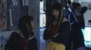 MG4 Lemon and Dekakawa