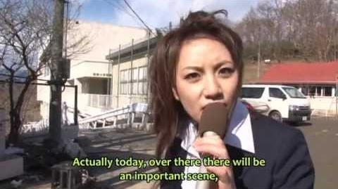 AKB48 Majisuka Gakuen - Extra Takahashi Minami's Assault Report no