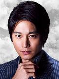 Takehiro Gomi TV Asahi 2017