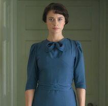 Vera Claythorne BBC 2015