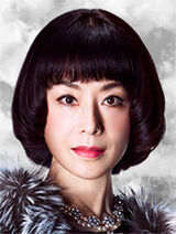 Ayako Hoshizora TV Asahi 2017