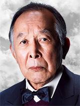 Nobuo Minorikawa TV Asahi 2017
