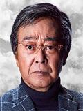 Iwamura Hyogo TV Asahi 2017