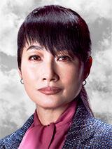 Kamiwa Erika TV Asahi 2017