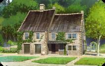 Ainsworth Residence
