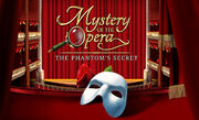 Mystery of the Opera game logo