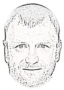 Robert Massey Sketch