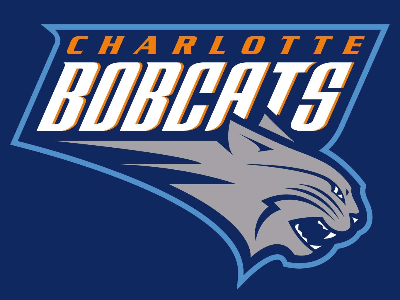 Charlotte Bobcats Major League Sports Wiki Fandom Powered By Wikia