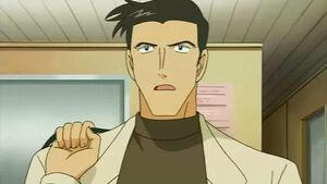 Hideki Shigeno S1