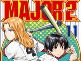MAJOR 2nd Volume 11