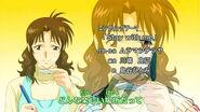 Momoko ending