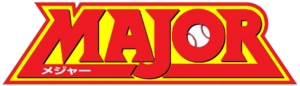 Major series logo