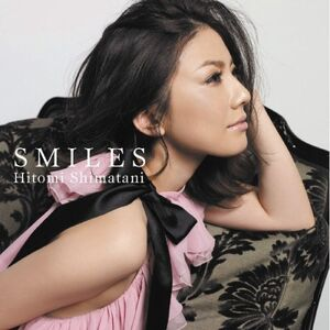 SMILES cover