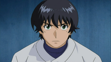 Toshi kaido arc