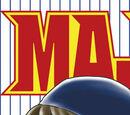 MAJOR 2nd Volume 2