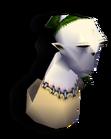 Kamaros Mask