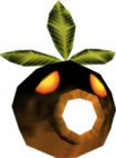 Deku-Mask
