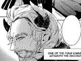 Astaroth the Second