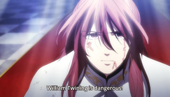 Thoughts on William